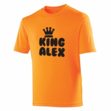 Kindershirt Koningsdag